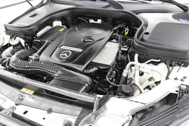 used Mercedes-Benz GLC-Class 2018 vin: WDC0G4KB2JV087318