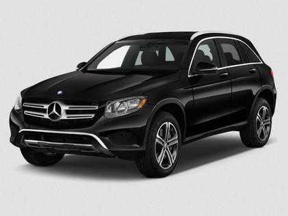 Mercedes-Benz GLC-Class 2018 $42992.00 incacar.com