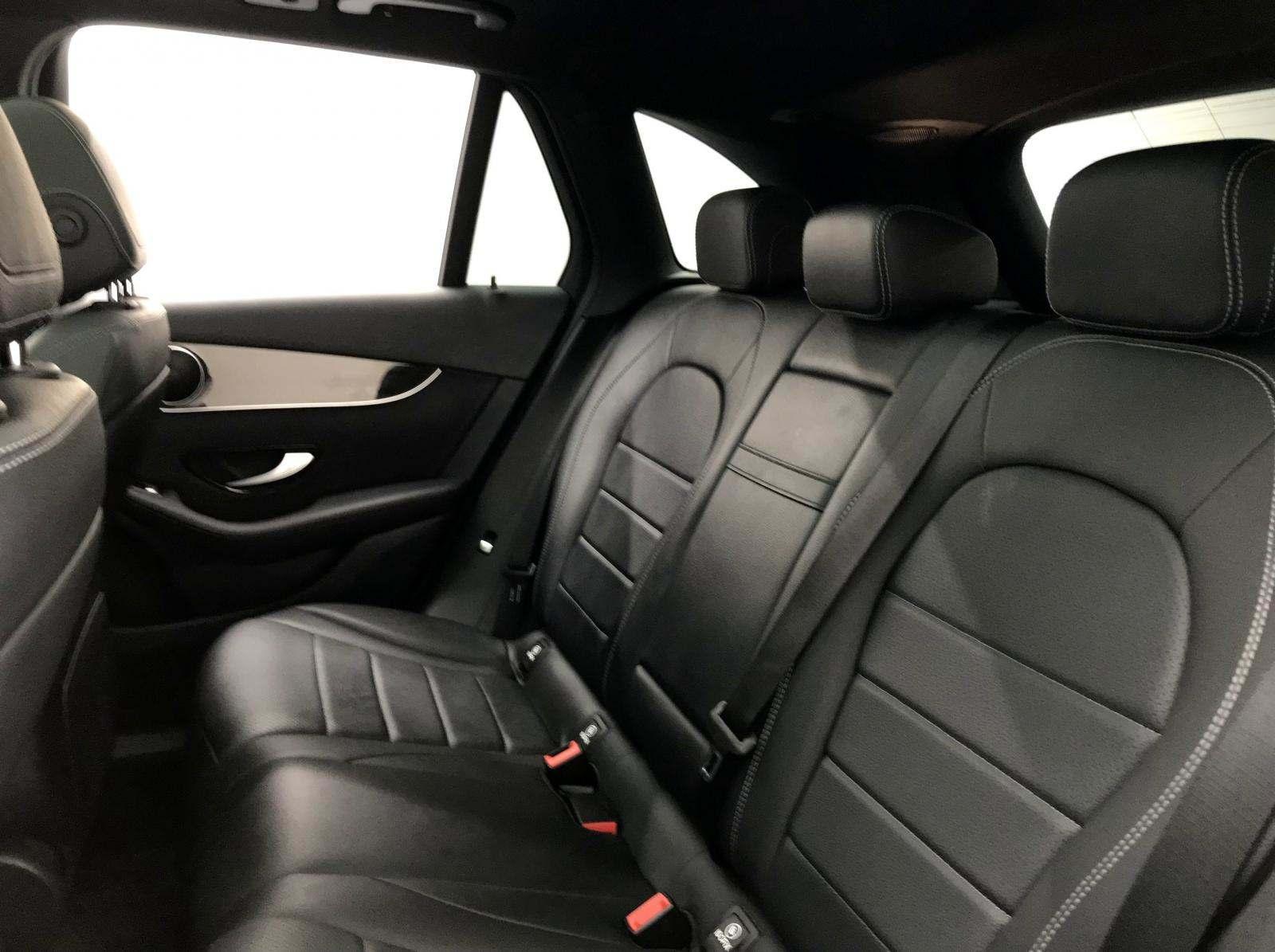 used Mercedes-Benz GLC-Class 2018 vin: WDC0G4KB0JF433232