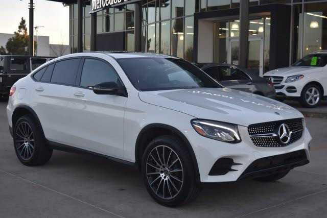 Mercedes-Benz GLC-Class 2018 $48977.00 incacar.com
