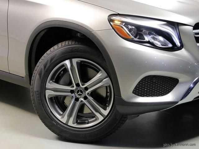 Mercedes-Benz GLC-Class 2019 $48890.00 incacar.com