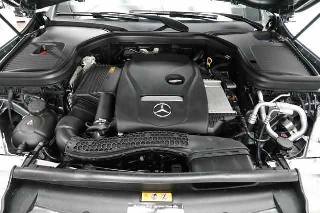 Mercedes-Benz GLC-Class 2019 $52710.00 incacar.com