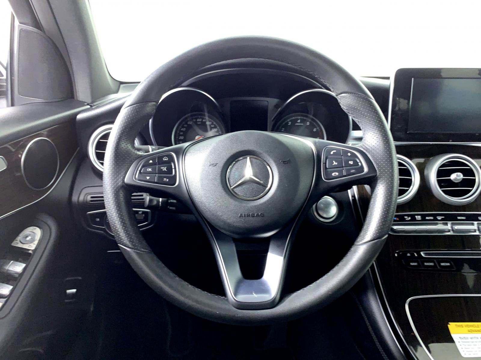 used Mercedes-Benz GLC-Class 2019 vin: WDC0G4JB1KV123339