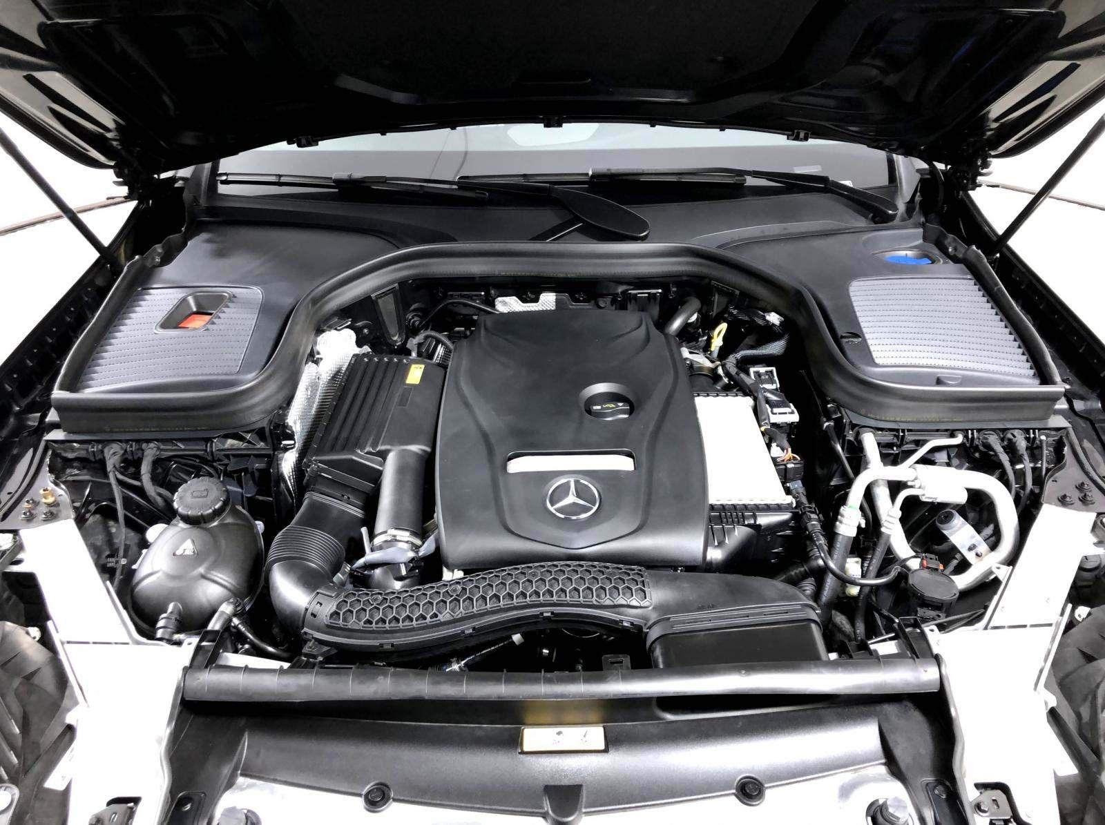 used Mercedes-Benz GLC-Class 2019 vin: WDC0G4JB0KV121260