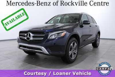 Mercedes-Benz GLC-Class 2019 $8536970.00 incacar.com
