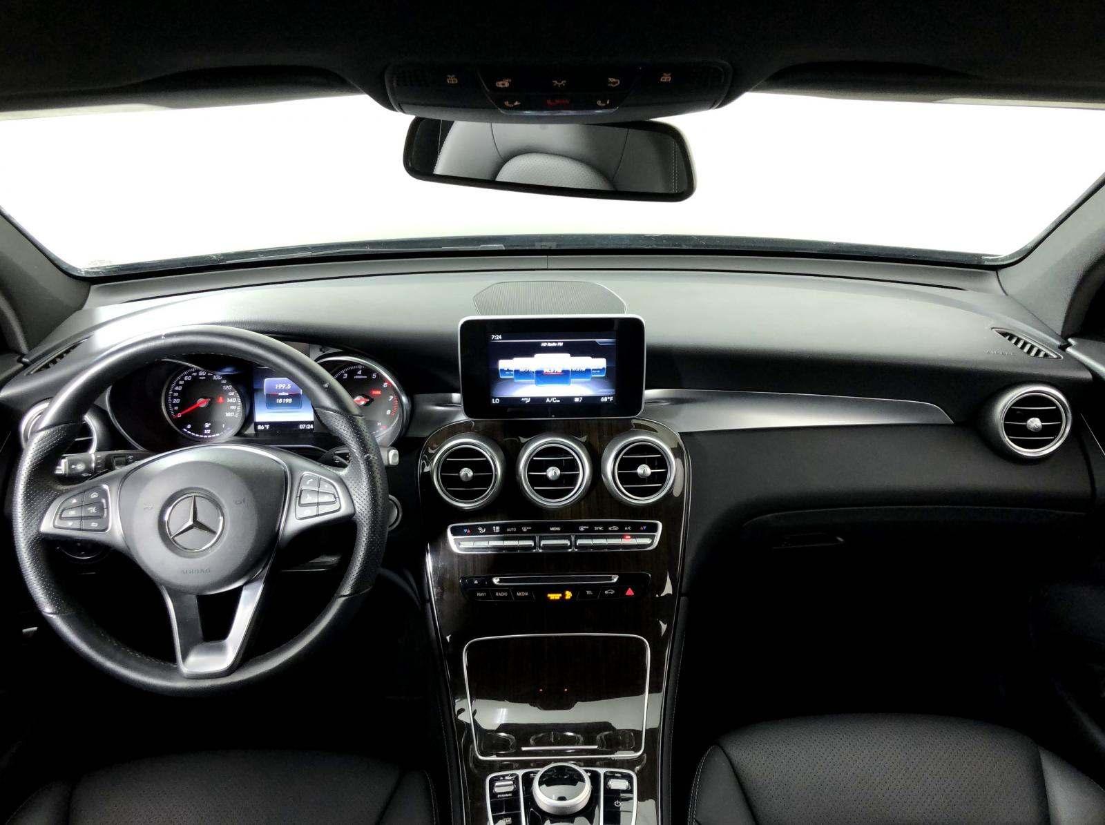 used Mercedes-Benz GLC-Class 2019 vin: WDC0G4JB8KF486702