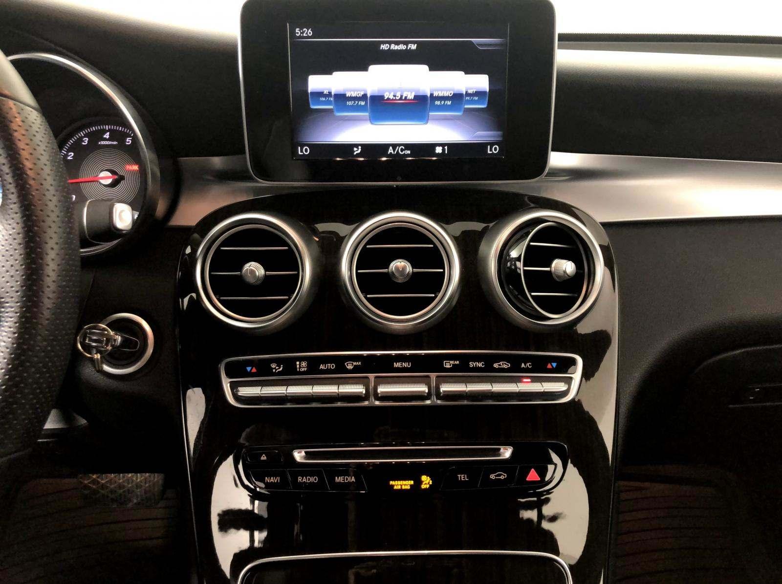 used Mercedes-Benz GLC-Class 2019 vin: WDC0G4JB9KF486286