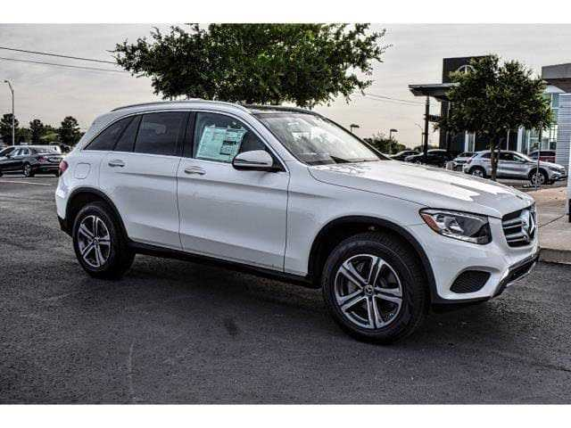 Mercedes-Benz GLC-Class 2019 $45590.00 incacar.com