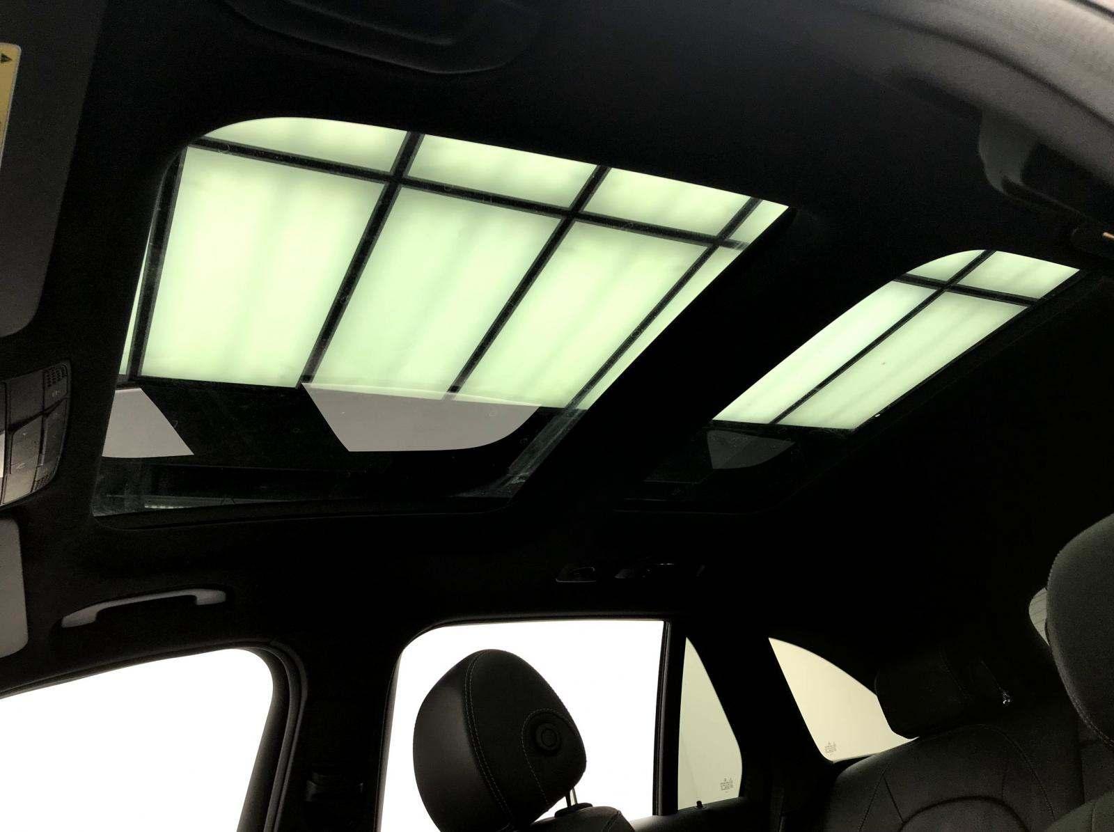 used Mercedes-Benz GLC-Class 2019 vin: WDC0G4KB6KF487328
