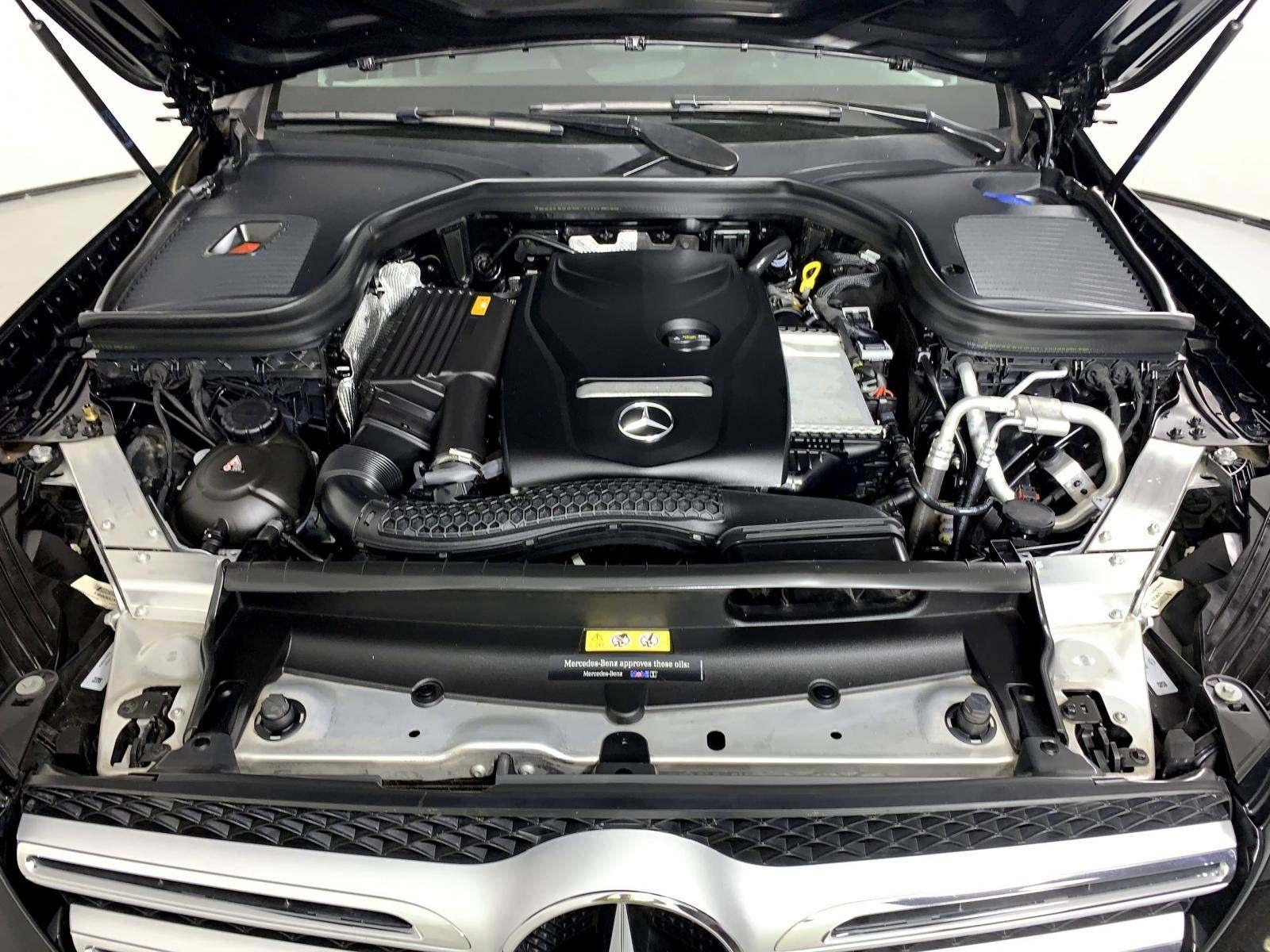 used Mercedes-Benz GLC-Class 2019 vin: WDC0G4JB7KF480230