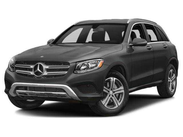 Mercedes-Benz GLC-Class 2019 $53435.00 incacar.com