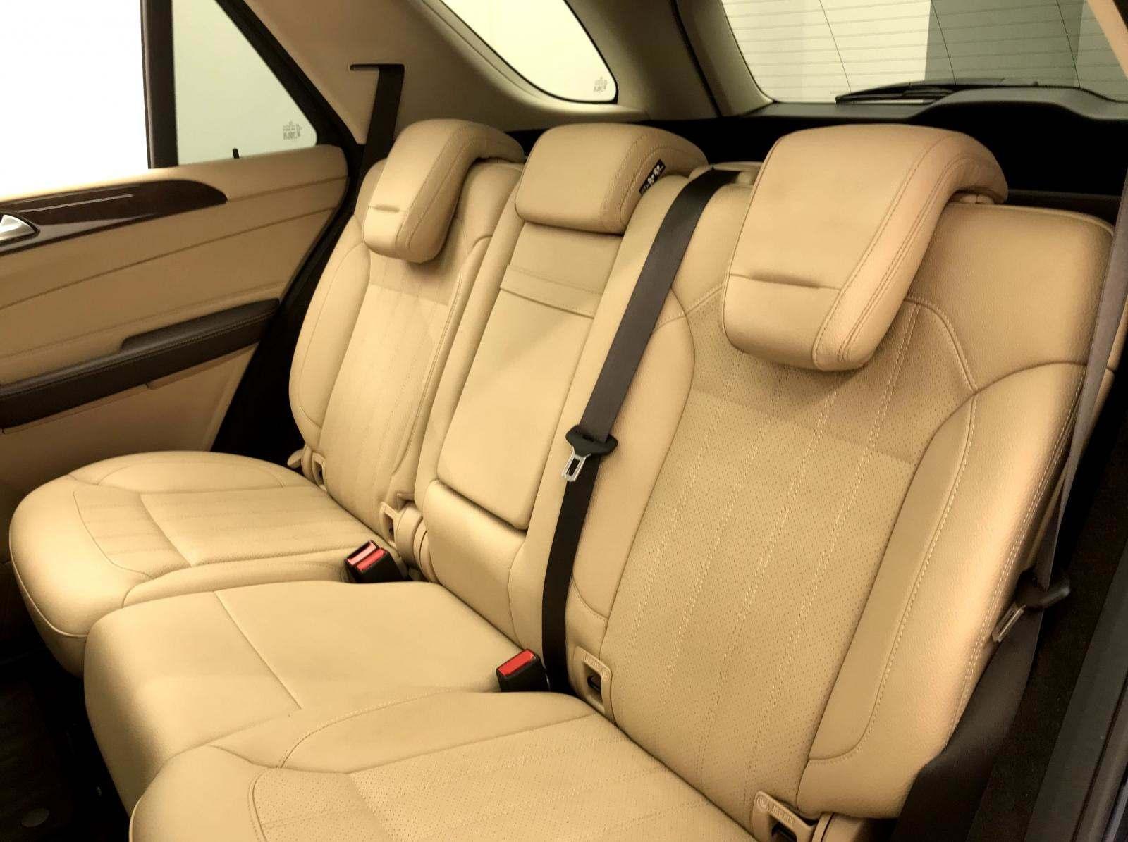 used Mercedes-Benz GLE-Class 2016 vin: 4JGDA5HB4GA784247