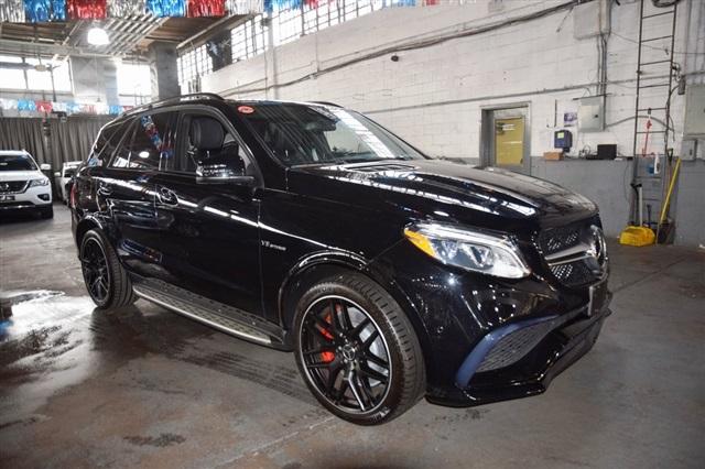 Mercedes-Benz GLE-Class 2016 $69890.00 incacar.com