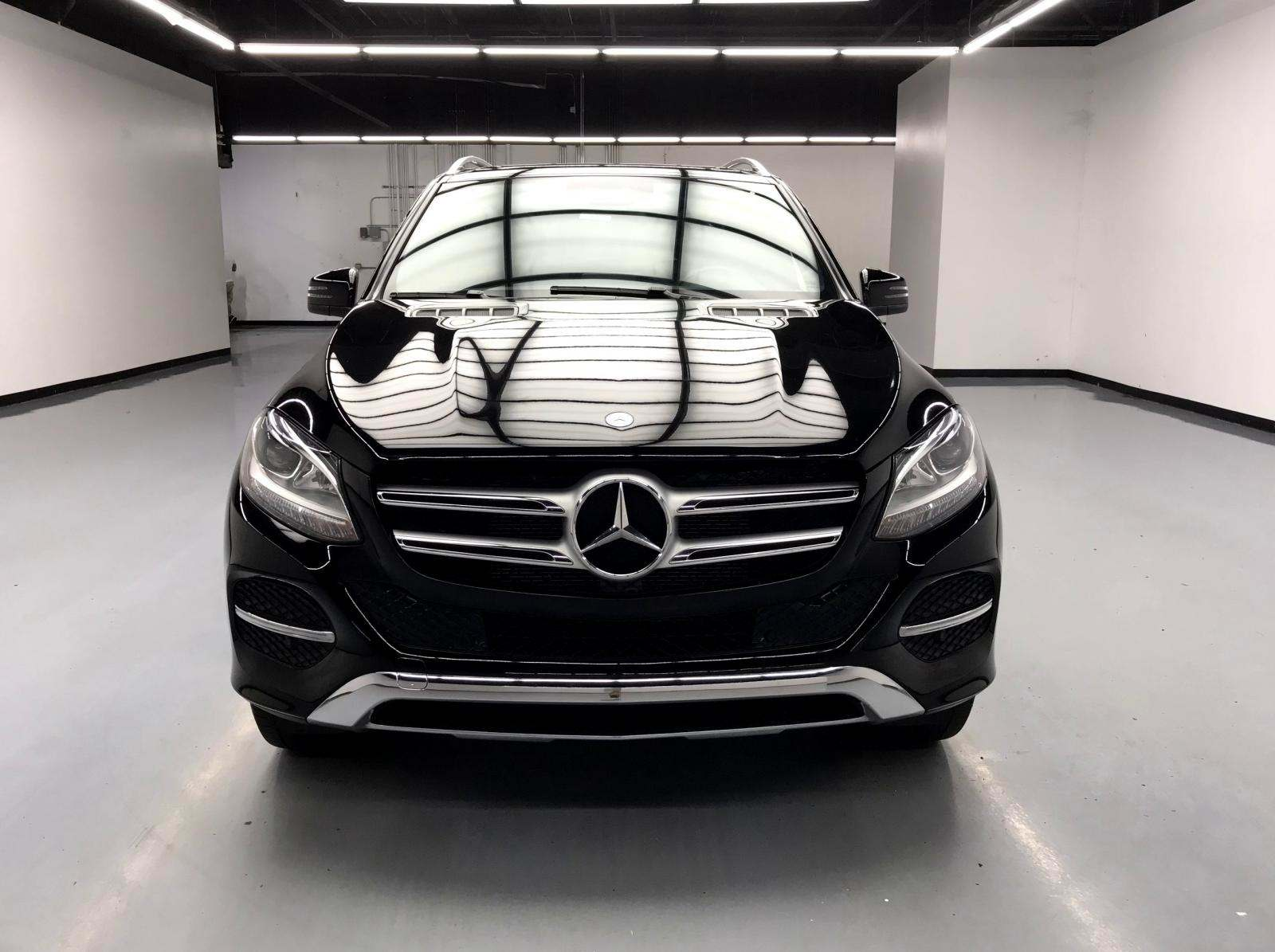 used Mercedes-Benz GLE-Class 2016 vin: 4JGDA5HB6GA695098