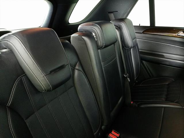 used Mercedes-Benz GLE-Class 2016 vin: 4JGDA5HB3GA753071