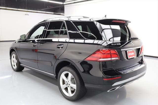 used Mercedes-Benz GLE-Class 2018 vin: 4JGDA5HB8JB085303