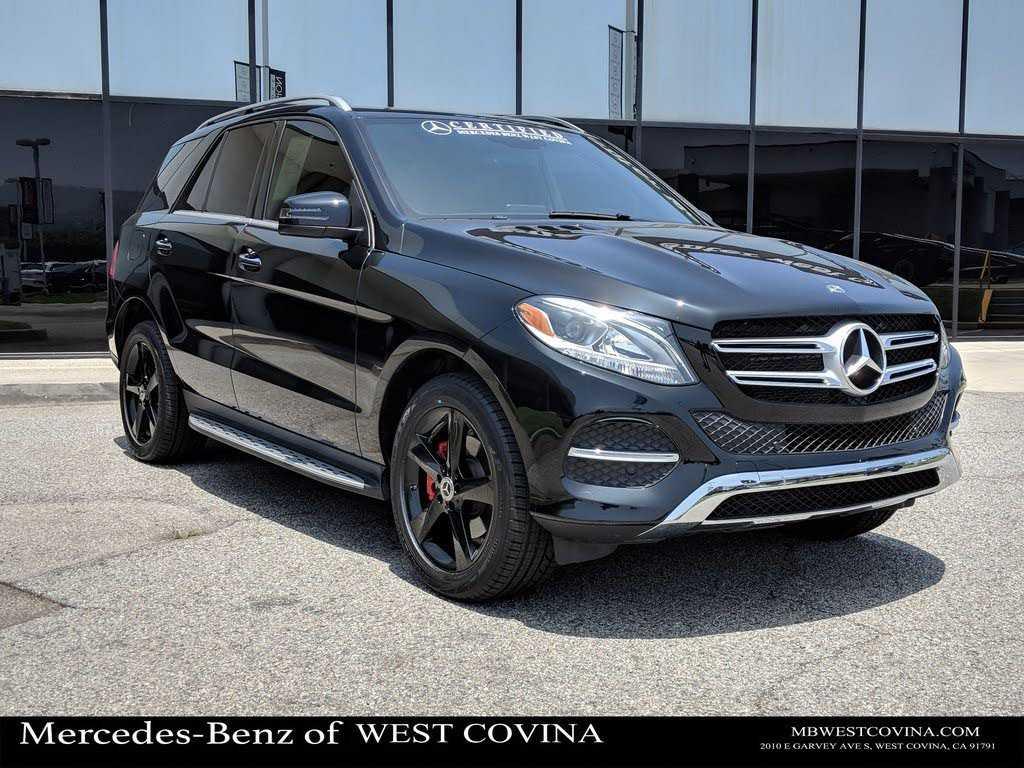 Mercedes-Benz GLE-Class 2018 $43991.00 incacar.com
