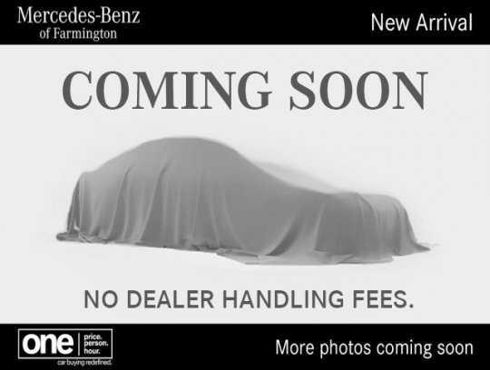 Mercedes-Benz GLE-Class 2018 $55588.00 incacar.com