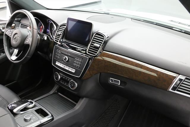 used Mercedes-Benz GLE-Class 2018 vin: 4JGDA5JB9JB031101