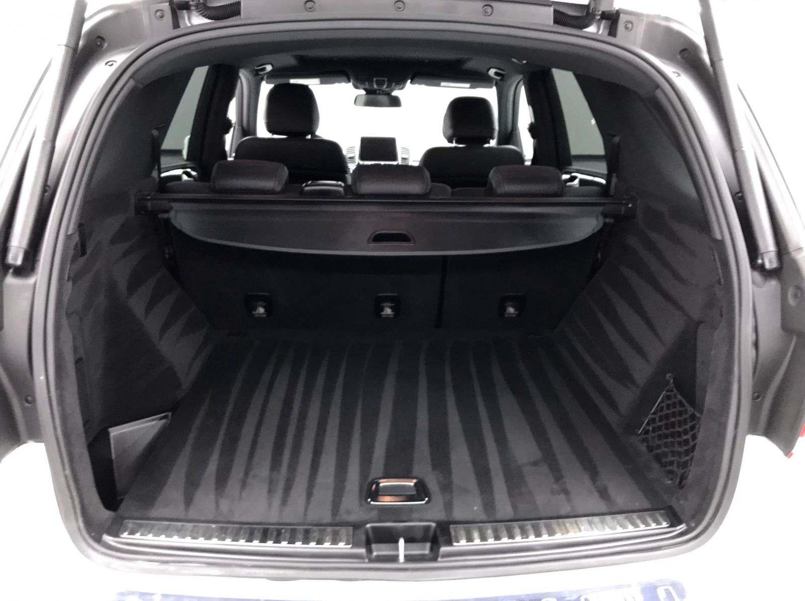 used Mercedes-Benz GLE-Class 2018 vin: 4JGDA5HB3JB125514