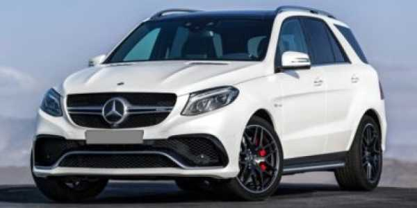 Mercedes-Benz GLE-Class 2018 $116315.00 incacar.com