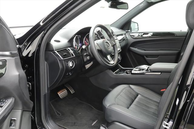 used Mercedes-Benz GLE-Class 2019 vin: 4JGDA5GB3KB212476