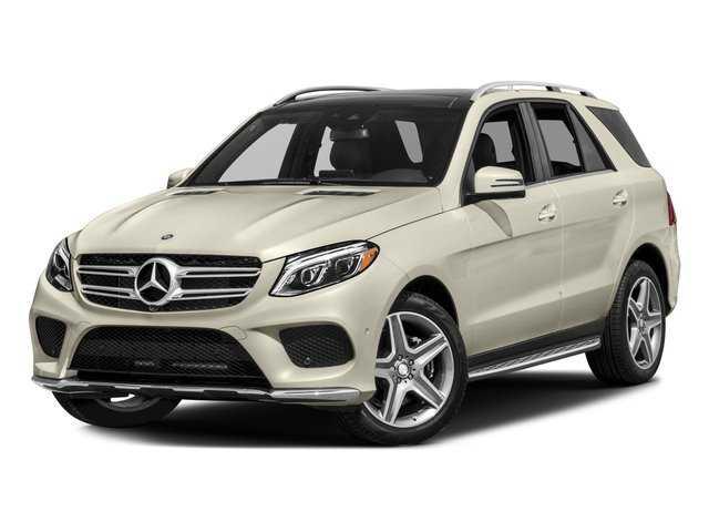 Mercedes-Benz GLE-Class 2017 $55999.00 incacar.com