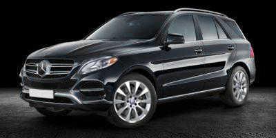 Mercedes-Benz GLE-Class 2016 $49995.00 incacar.com