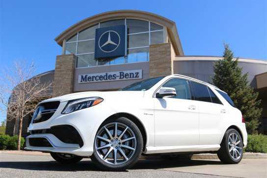Mercedes-Benz GLE AMG 2017 $110815.00 incacar.com