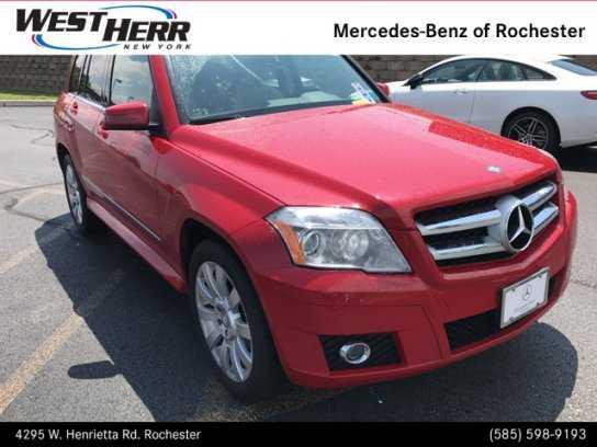 Mercedes-Benz GLK-Class 2010 $12995.00 incacar.com