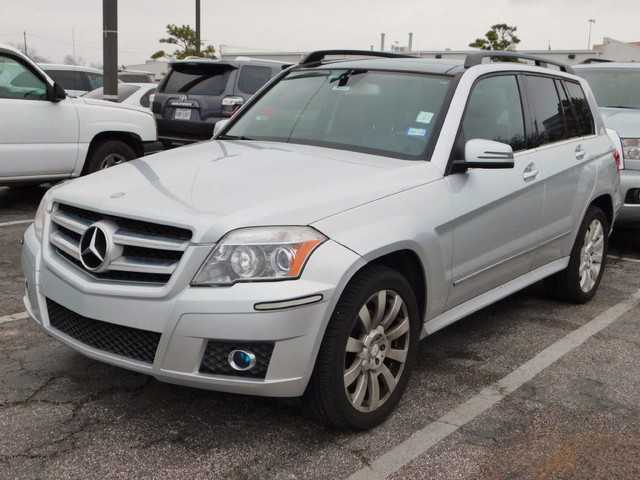 Mercedes-Benz GLK-Class 2012 $17995.00 incacar.com