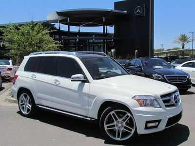 Mercedes-Benz GLK-Class 2012 $20991.00 incacar.com