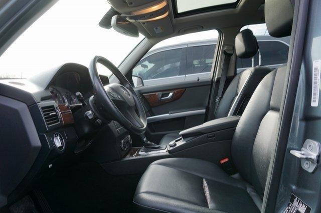 Mercedes-Benz GLK-Class 2012 $12890.00 incacar.com