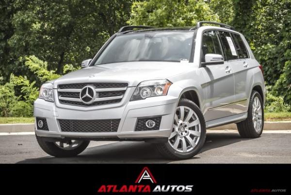 Mercedes-Benz GLK-Class 2012 $21999.00 incacar.com