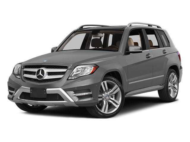 Mercedes-Benz GLK-Class 2014 $13905.00 incacar.com