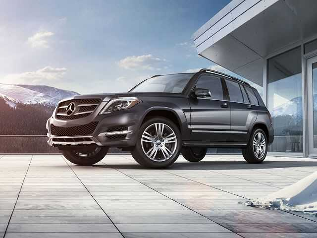 Mercedes-Benz GLK-Class 2014 $22651.00 incacar.com