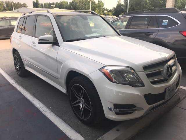 Mercedes-Benz GLK-Class 2014 $16991.00 incacar.com