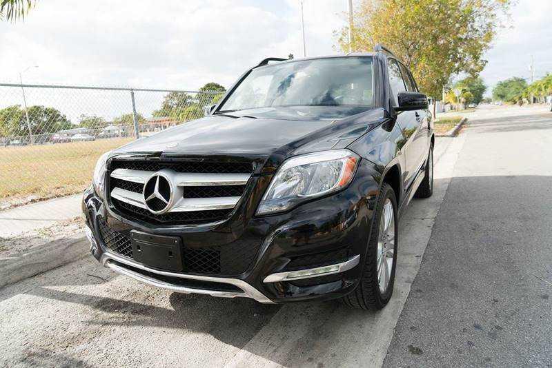 Mercedes-Benz GLK-Class 2015 $24629.00 incacar.com