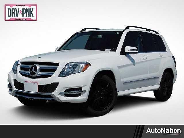 Mercedes-Benz GLK-Class 2015 $19600.00 incacar.com