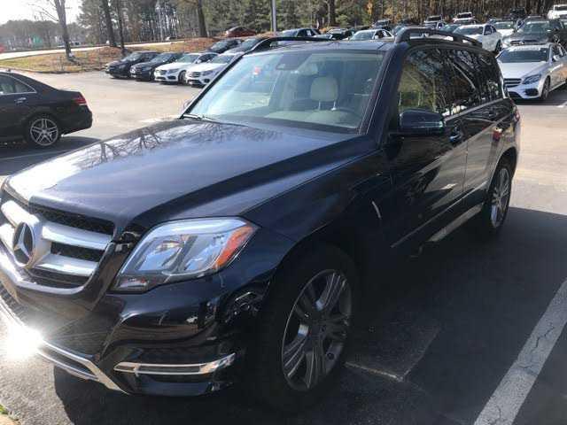 Mercedes-Benz GLK-Class 2015 $28700.00 incacar.com