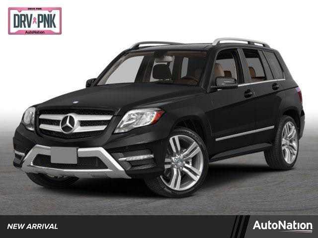 Mercedes-Benz GLK-Class 2015 $29418.00 incacar.com