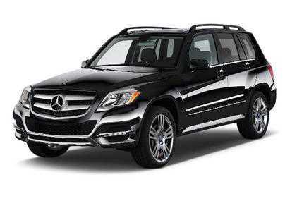 Mercedes-Benz GLK-Class 2015 $27450.00 incacar.com
