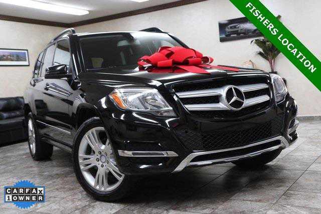Mercedes-Benz GLK-Class 2014 $19900.00 incacar.com