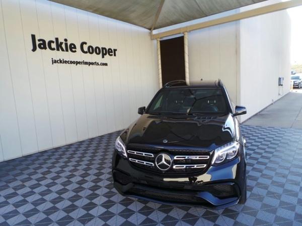 Mercedes-Benz GLS-Class 2018 $113995.00 incacar.com