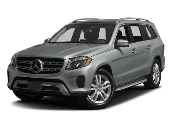 Mercedes-Benz GLS 2017 $49987.00 incacar.com