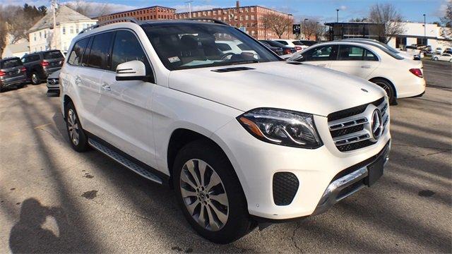 Mercedes-Benz GLS 2018 $69900.00 incacar.com