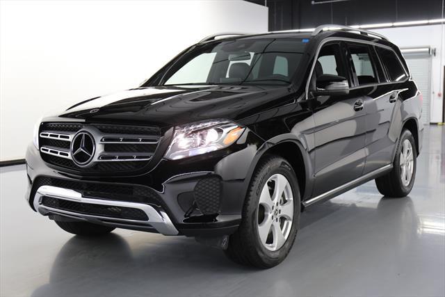 used Mercedes-Benz GLS 2018 vin: 4JGDF6EE5JB131529