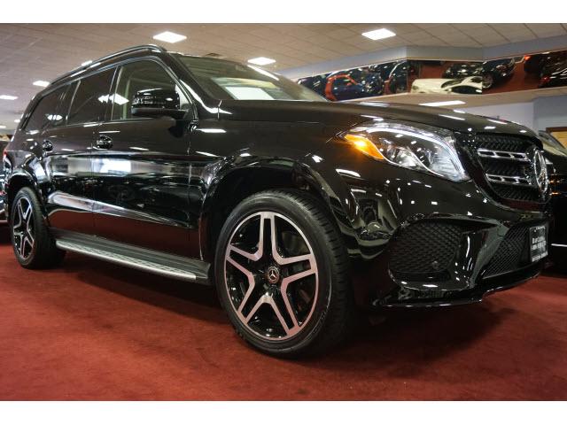 Mercedes-Benz GLS 2018 $88887.00 incacar.com