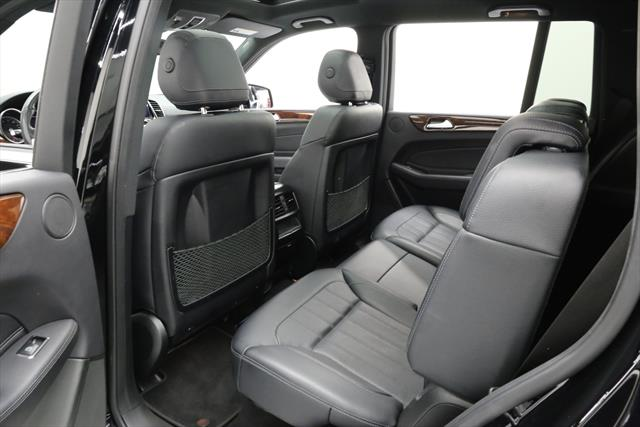 used Mercedes-Benz GLS 2018 vin: 4JGDF6EEXJB059209