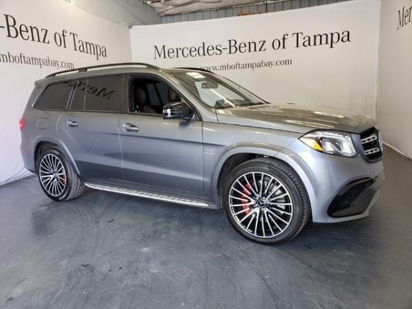 Mercedes-Benz GLS 2019 $111991.00 incacar.com